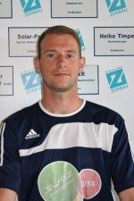 Mathias Henze