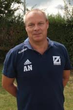 Axel Naumann